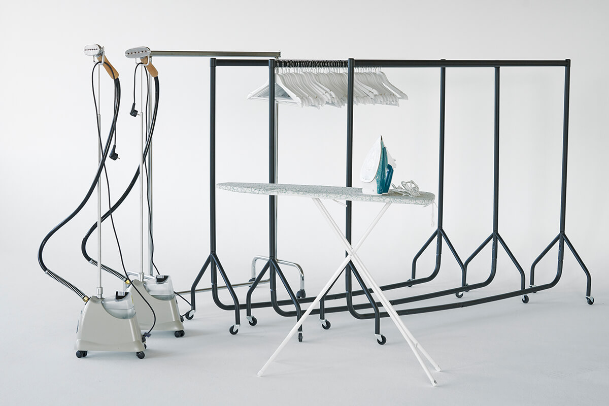 Equipment - raw studios.