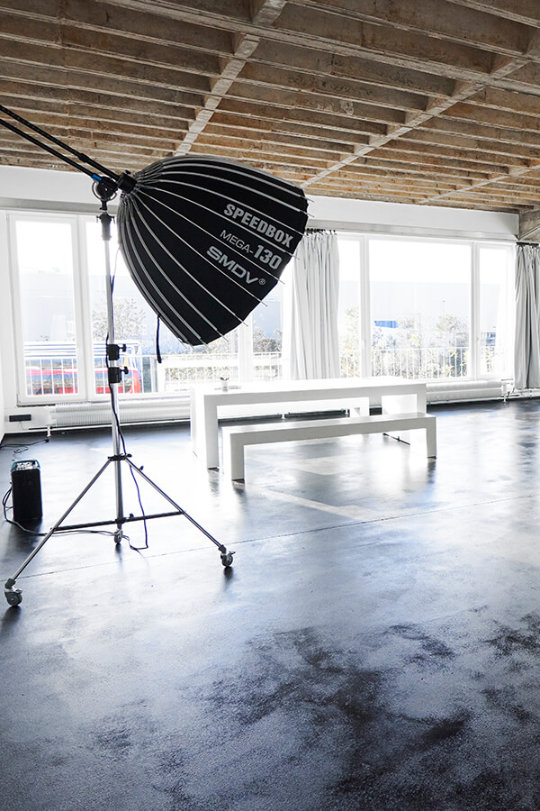 Studio2 - Fotostudio - raw studios.