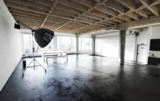 Studio 2 Fotostudio - raw studios.