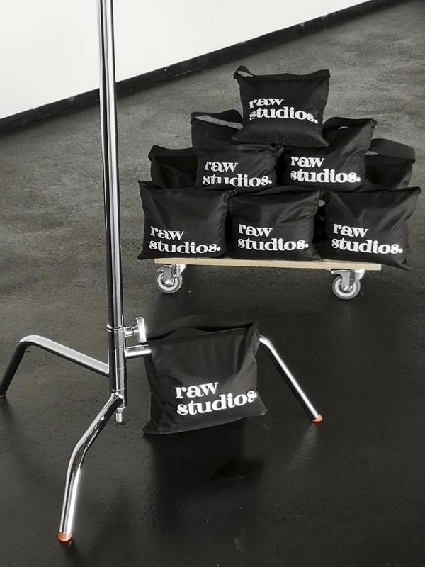5KG sandbags