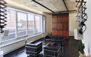 RAW STUDIO 3 - The Penthouse
